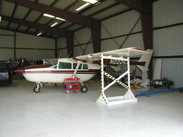 Turbo Wing Aircraft